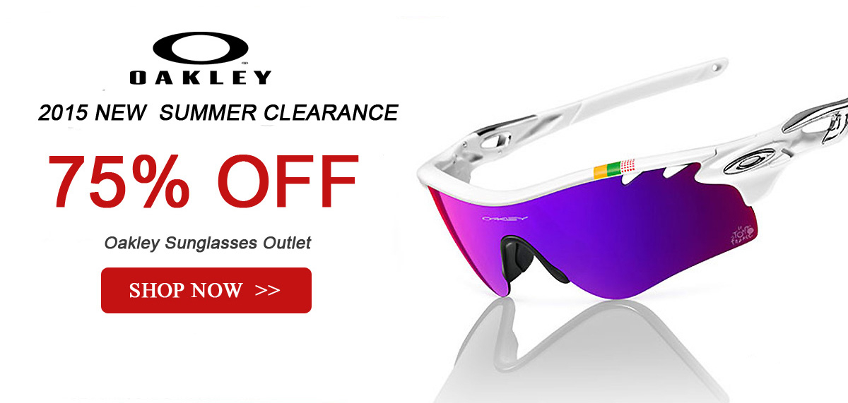 Oakley Outlet Usa